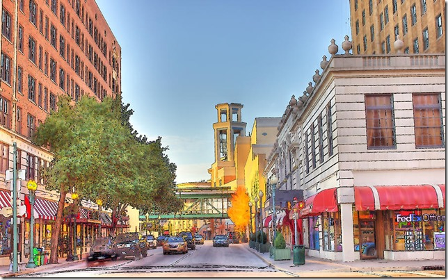 downtown-memphis-by barry-jones