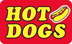 Hogdogs by The TAILGATE PARTYcart banner