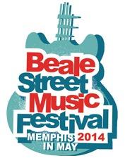 Memphis - Beale Street Music Festival 2014