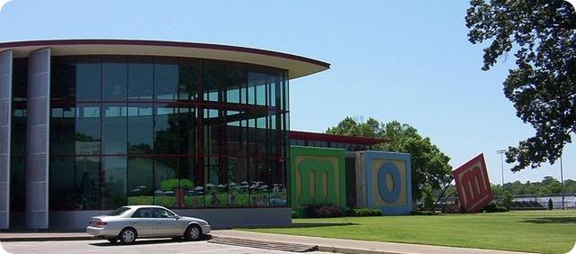 Memphis - Childrens Museum of Memphis TN