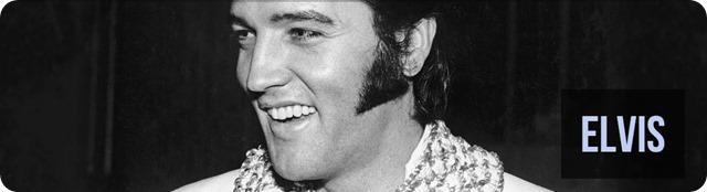 Memphis - Graceland - Elvis Presley