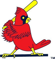 Memphis Redbirds 5