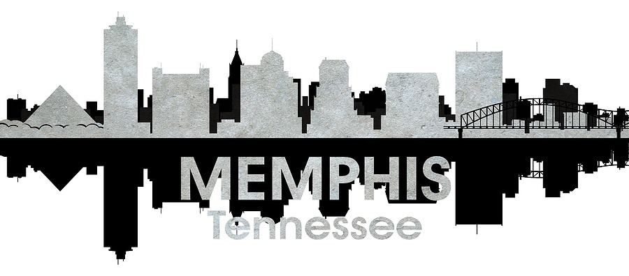 Welcome to Memphis, Tennessee