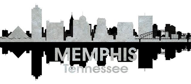 Memphis TN logo