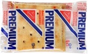Nabisco Saltine Crackers - 2-pack 2