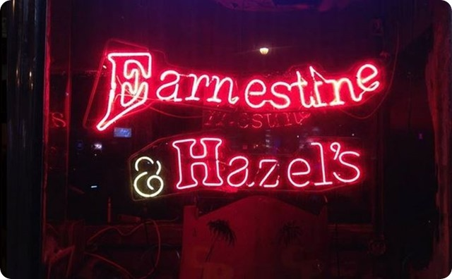 MEMPHIS HISTORY - Ernestine & Hazel's - Visit this historic Memphis juke joint - The Tailgate Party cart USA